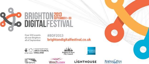 BDF 2013 logo